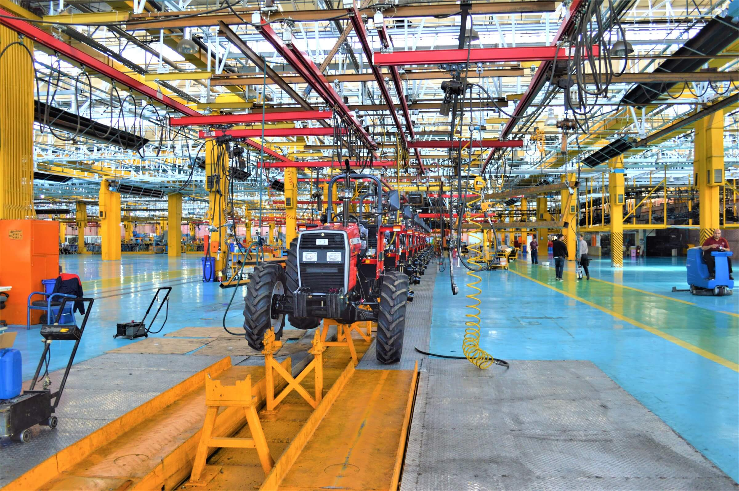 Recruitment In Automotive Industries