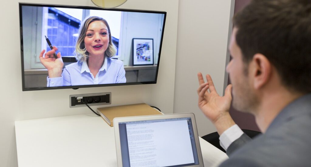 Here are some tips for effective and virtual online interview