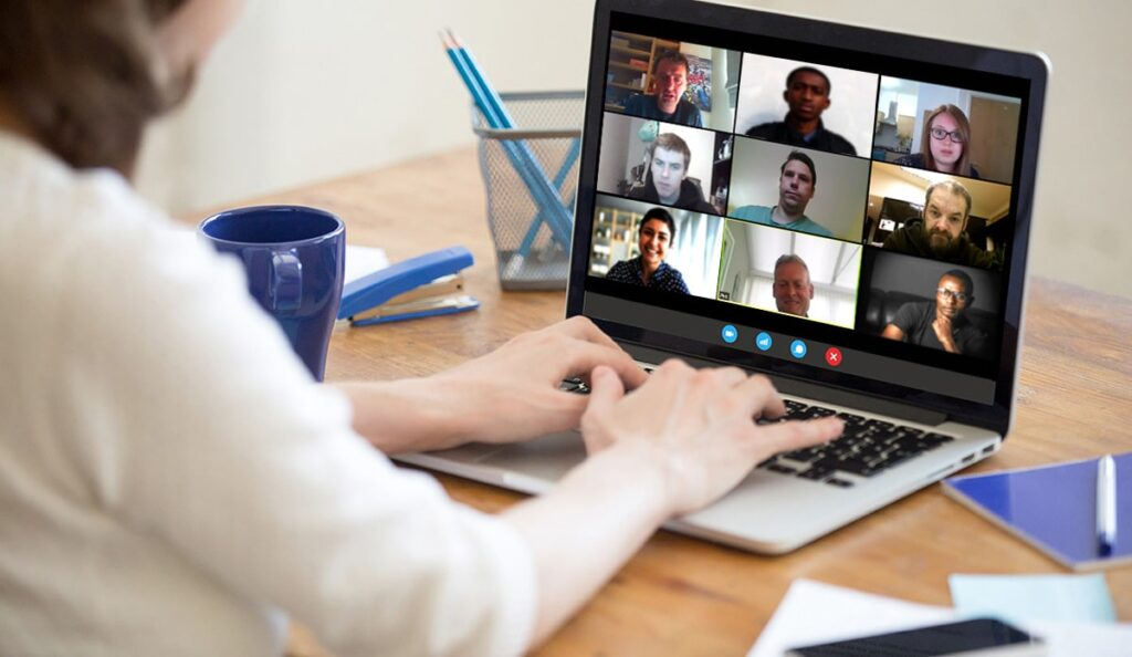 Tips for remote employee engagement with these best practices.