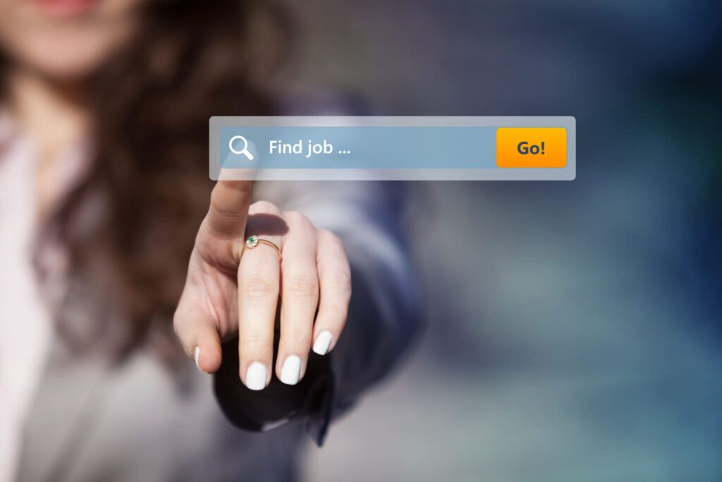 Take note and try these tips to keep your job search active during covid-19.