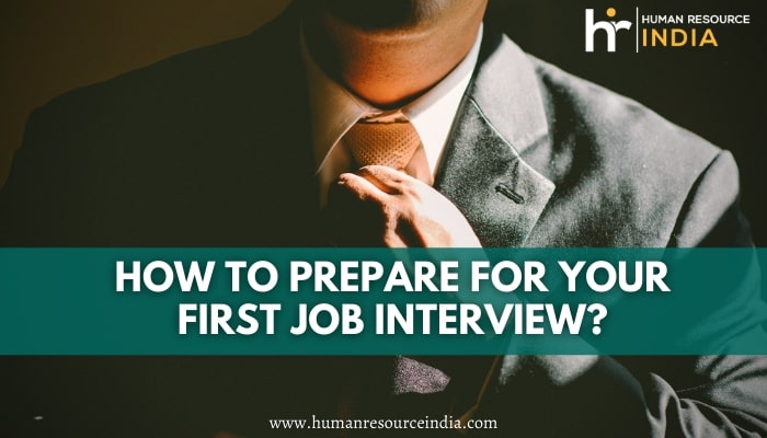 With the right preparation & practice, your first interview is sure to be a success