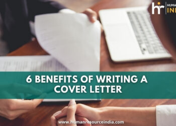 With the help of a cover letter, you can spot certain qualities that you can not in your resume.
