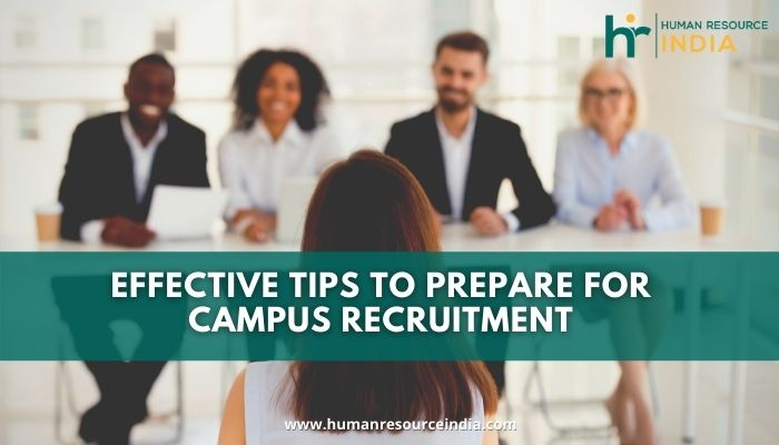 Preparing for campus recruitment is no rocket science but can be tricky sometimes. Keep the above points in mind, and you will be ready to climb the ladder of success.